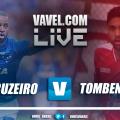 Resultado Cruzeiro 2 x 0 Tombense pelo Campeonato Mineiro