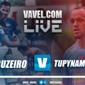 Resultado Cruzeiro x Tupynambás pelo Campeonato Mineiro 2019 (3-0)