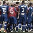 Com atuação segura, Cruzeiro vence Bragantino e ambos se classificam às oitavas