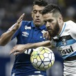 Cruzeiro revê Grêmio pela Copa do Brasil, seu algoz na última edição; relembre duelos de 2016