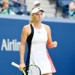 US Open 2016 - Bene Kerber e Wozniacki, si salva la Keys, fuori la Cibulkova