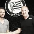 Schulz and Hierländer sign for Sturm Graz