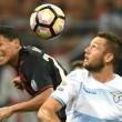 Serie A - Le pagelle di Milan-Lazio