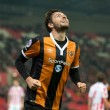 Stoke City 1-2 Hull City: The visitors smash and grab a route to the last 16