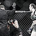 CSAC mantiene la victoria de Megan Anderson en UFC 232