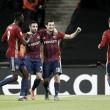Champions League - CSKA Mosca ai gironi, battuto lo Young Boys 2-0