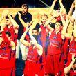 Eurolega: alla scoperta del CSKA Mosca