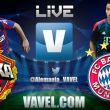 CSKA Moscow vs Bayern Munich Live Score and Stream of Champions League 2014