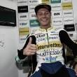 Aegerter, la nueva apuesta del Leopard Racing Team