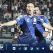 Luis Gabriel Rey se convirtió en el máximo goleador activo de la Liga MX