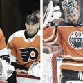 Intercambio de porteros: Talbot a los Flyers y Stolarz a los Oilers
