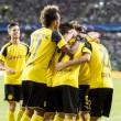 La marea gialla di Dortmund dilaga a Varsavia (0-6)
