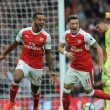 Premier League - Arsenal sublime nel derby: Chelsea annientato 3-0