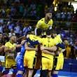 VolleyM, Supercoppa DelMonte: Modena e Perugia in finale