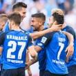 La domenica di Bundesliga: pari tra sorprese, Schalke sempre più giù