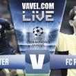 Leicester - Porto (1-0), Slimani la sblocca. In diretta, live Champions League 2016/2017