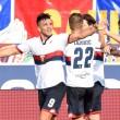 Colpaccio Genoa, furia Bologna: Simeone firma l'1-0 finale
