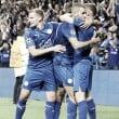 Slimani da el segundo triunfo en Champions al Leicester