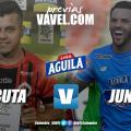 Previa Cúcuta vs Junior: el 'motilón' quiere amargarle el agua al 'tiburón'