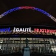 Angleterre - France : Quand l'émotion prime sur le football