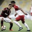 Cuellar se rende ao Flamengo em meio a renovação de contrato