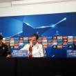 """Claudio Marchisio: """"Vamos a darlo todo para conseguir el primer puesto"""""""