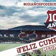 En 101 años de historia 5 títulos del Medellín