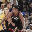 Resumen NBA: los Warriors siguen sin perder y Cleveland no puede con Drummond
