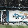 """El RCD Espanyol pone a """"La Curva"""" entre la espada y la pared"""