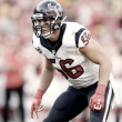 Brian Cushing, cortado por los Texans
