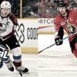La NHL vuelve a Europa