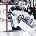 Laurent Brossoit renueva contrato con los Winnipeg Jets