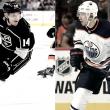 Nuevos traspasos en la NHL