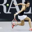 WTA Linz - Risultati e programma. Si ritira la Muguruza