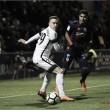 'Cuxo' Hernández: el hombre gol del Huesca