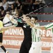 Real Betis FSN - ElPozo Murcia: nueva cita con la historia