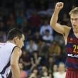 Eurolega, il Barcellona torna a vincere contro il Bamberg