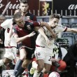 Milan - Genoa in diretta, live serie A 2015/2016