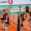 Volley F - L'Eczacibasi Vitra Istanbul si conferma campione del mondo per club. La Pomì Casalmaggiore cede solo al tie-break