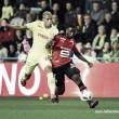 FC Nantes 1-2 Stade Rennais: Super sub Grosicki seals derby win