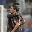 La gran actuación de Bacca clasifica al Milan