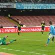 El Nápoles golea sin piedad al Hellas Verona