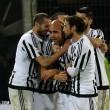 Juventus - Verona: la 'Vecchia Signora', a por la primera victoria de 2016