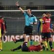 Serie A - Il Chievo frena il Genoa al Bentegodi (0-0)