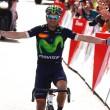 Valverde alarga la racha de Movistar