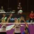 Volley F - Quando il video check contraddice una corretta decisione arbitrale, provocando un errore fatale