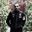 Renault calma los ánimos tras China