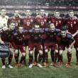 Análisis táctico de República Checa: Cech y Rosicky despuntan en la lista