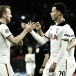 La Europa League aguarda al Tottenham