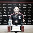 Martín Barragán quiere ser el goleador de Atlas